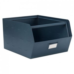 kids depot - metalen bak blue
